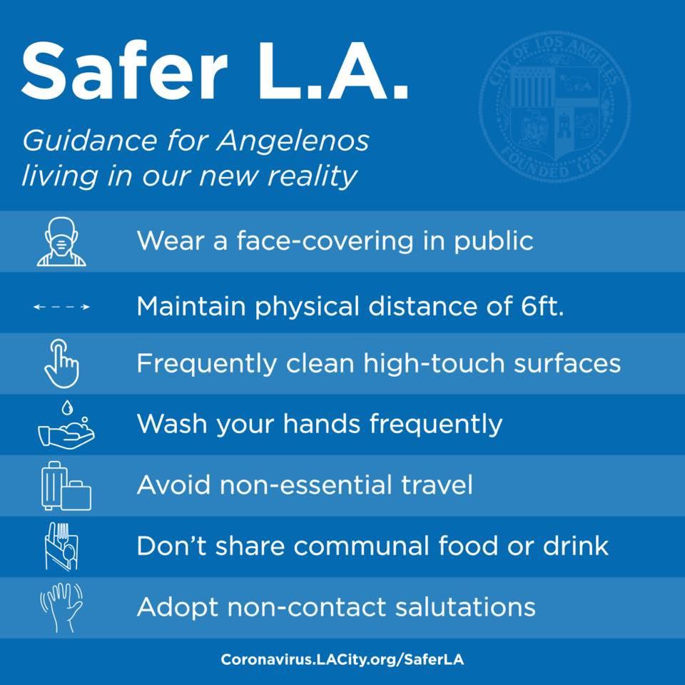 Safer LA