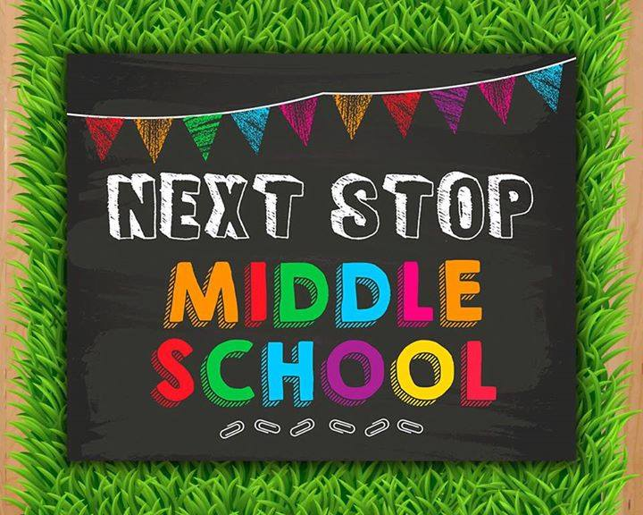 Next Stop Middle School Image