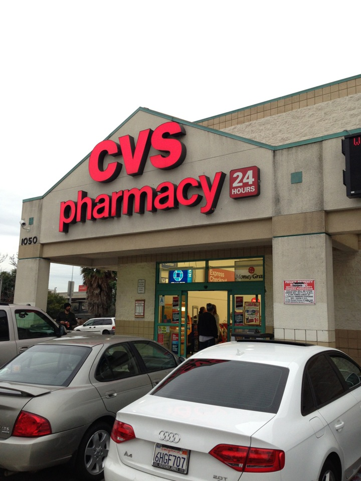 CVS Pharmacy Photo