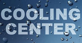 Cooling Center OIP
