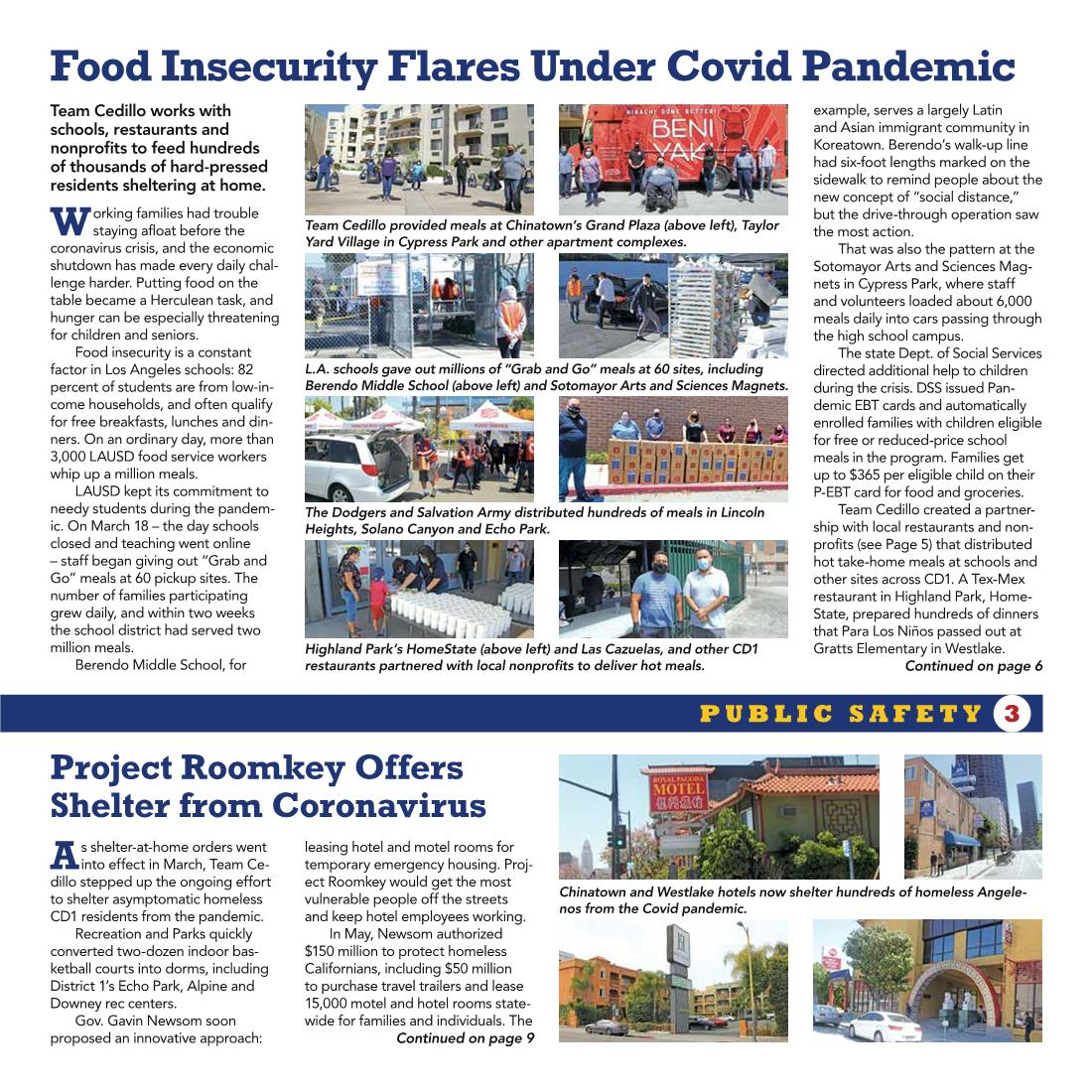 Food Insecurity 1