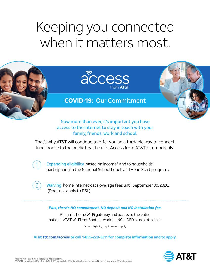 Access Offer Flyer_Final_July 20202 V2 ENGLISH