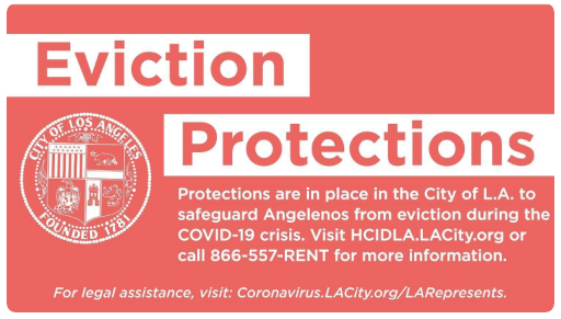 Eviction Protections