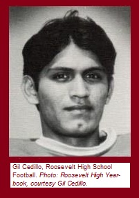 Gil Yearbook