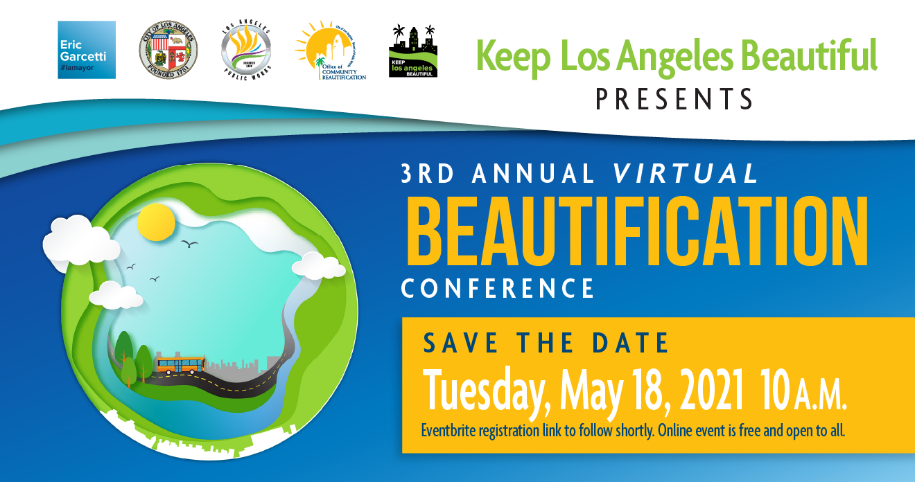 Beautification Conference 5-18-2021