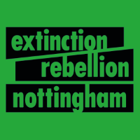Extinction Rebellion Nottingham