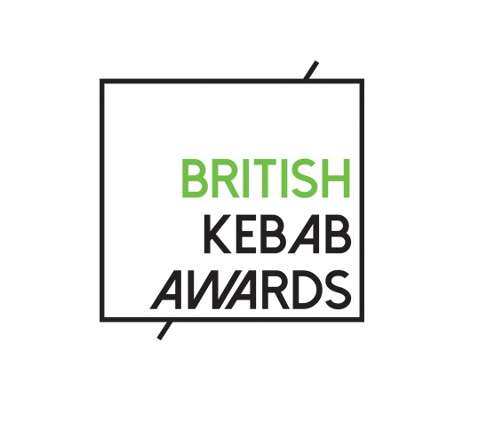 You are invited to the British Kebab Awards 2018!