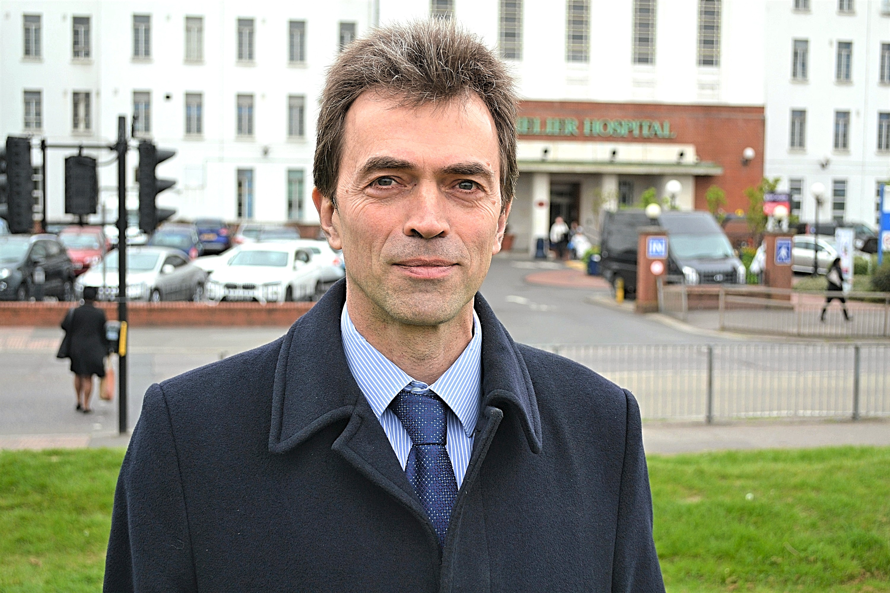 Rt Hon Tom Brake, Lib Dem MP for Carshalton and Wallington &Shadow Secretary of State for Exiting the EU