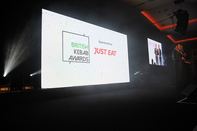Meet the 6th British Kebab Awards (2018) Judges