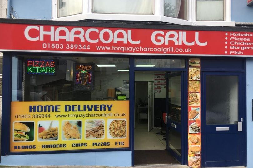 This Devon kebab shop is officially one of the best in the UK
