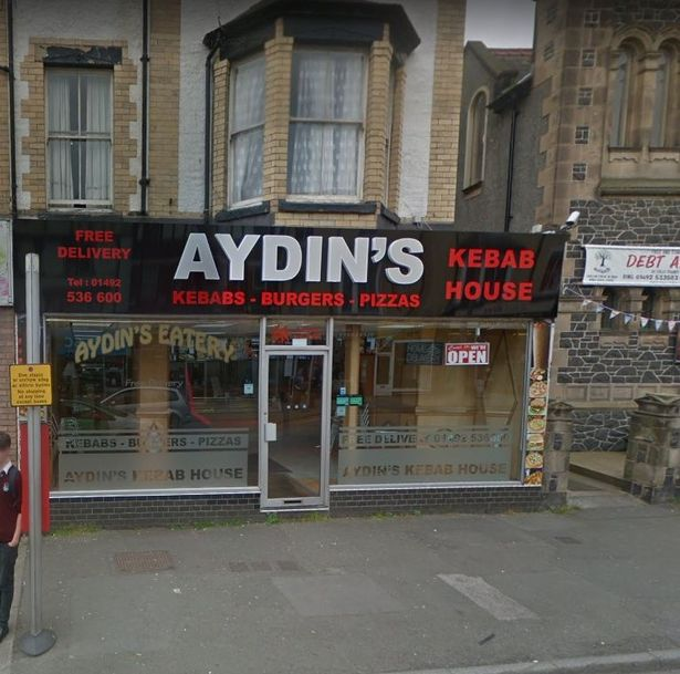 The North Wales kofte kings in the running for the best kebab house in Wales