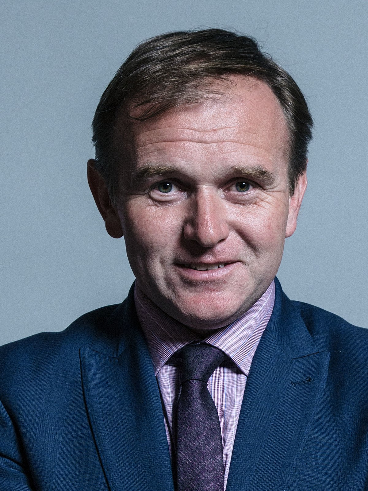 George Eustice, Minister of State for Environment, Food and Rural Affairs