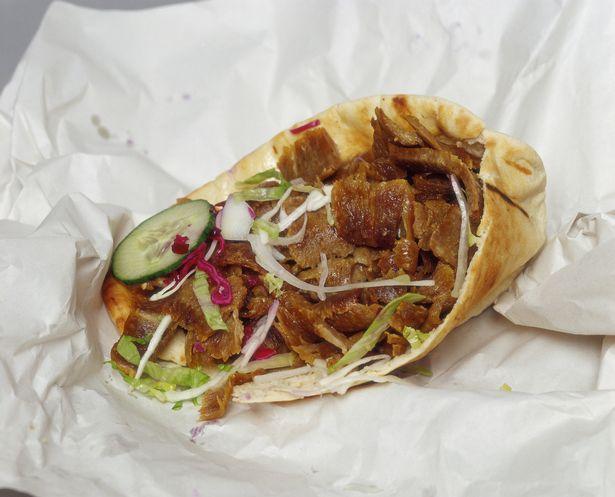 Stevenage and Hertford eateries shortlisted for 'British Kebab Awards'