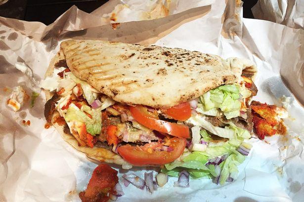 Are Derby's kebab shops among finalists at British Kebab Awards?