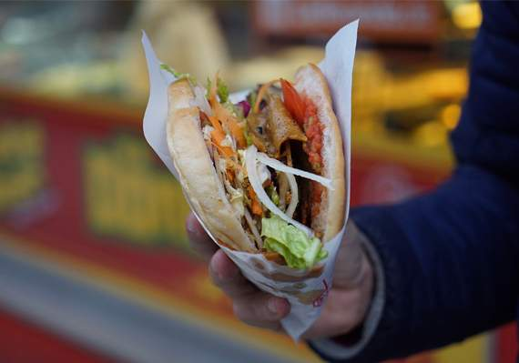 Takeaways in the running to be named best kebab house in Wales