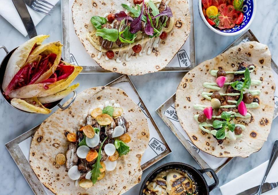 British Kebab Awards 2018: The UK's best takeaway and restaurants revealed