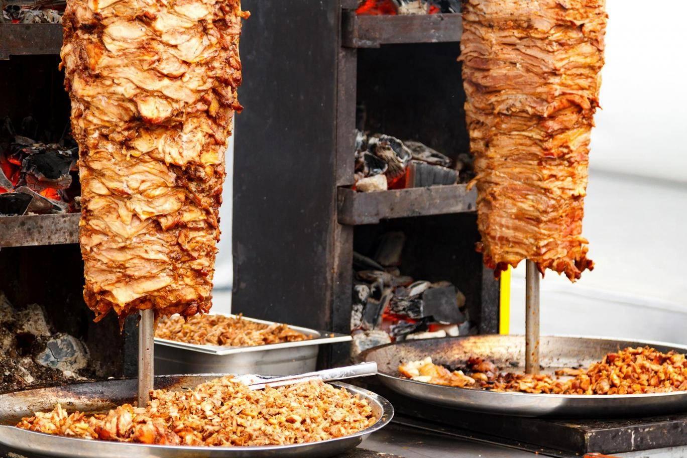 Best British kebab shops revealed at annual awards ceremony