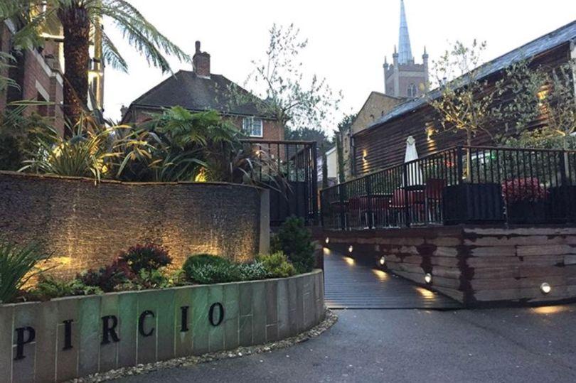 Bishop's Stortford's Pircio restaurant named best newcomer at British Kebab Awards