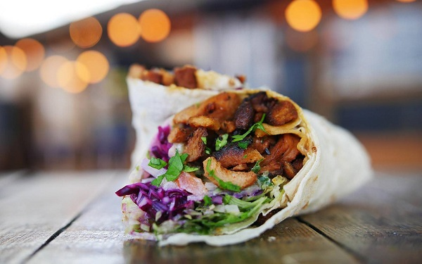 The Best Places for a Posh Kebab in London