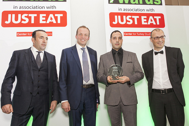 4th British Kebab Awards (2016) Full Shortlist Announced