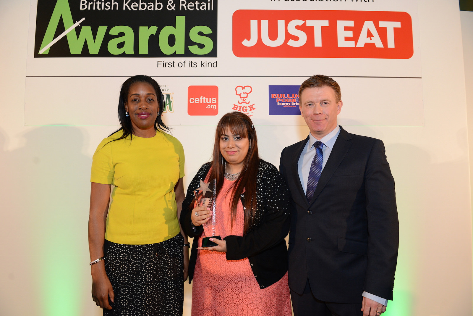 Nominations are now open for the 5th British Kebab Awards