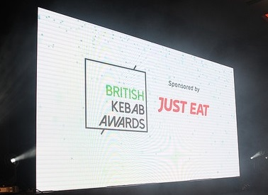 How will Judges select winners of the 6th British Kebab Awards?