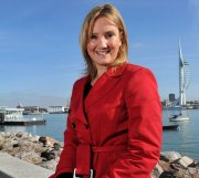 Gosport MP Caroline Dinenage calls for Nominations!