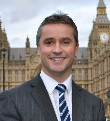 Angus Brendan MacNeil, Scottish National Party (SNP) MP for Na h-Eileanan an Iar