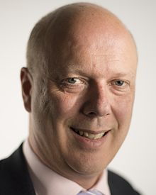 Rt Hon Chris Grayling , Secretary of State for Transport and Conservative MP for Epsom and Ewell