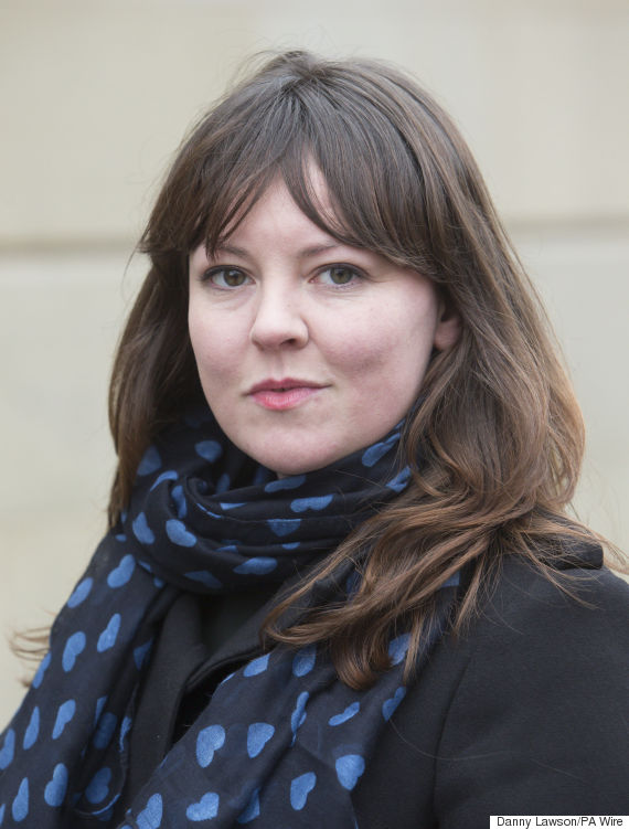Natalie McGarry, Independent MP for Glasgow East