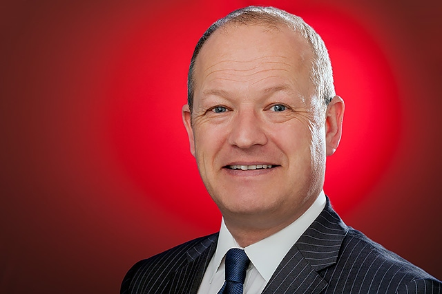 Simon Danczuk Independent MP for Rochdale
