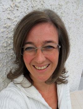 Katja Symons