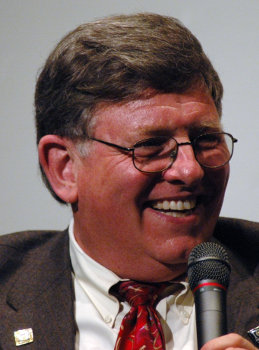 Dr. Bill Pettit