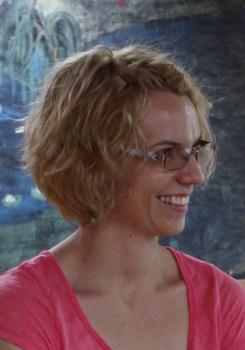 Oana Vaideanu