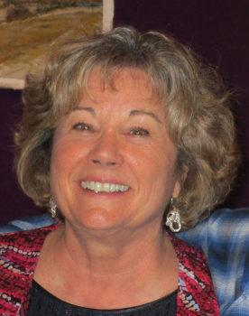 Patricia Toth