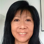 Sharon Usagawa
