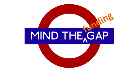 Mind The (funding) Gap