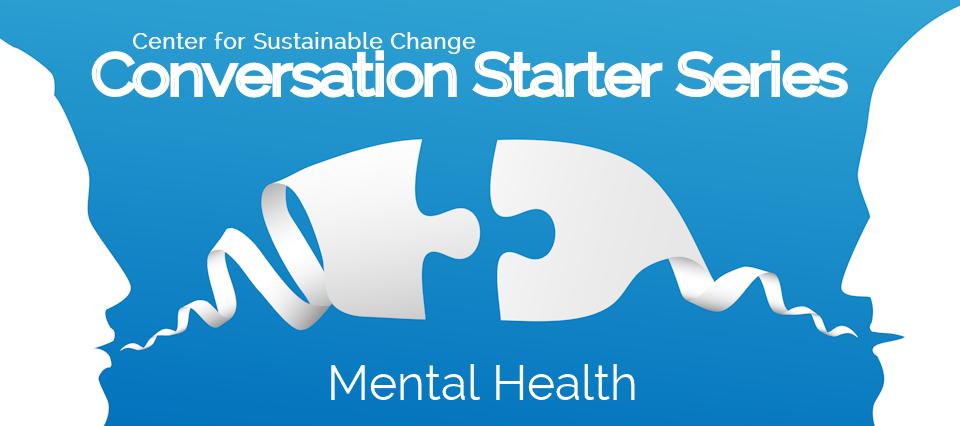 Conversation Starter Series