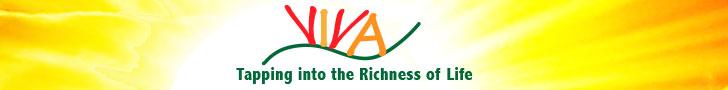 VIVA banner
