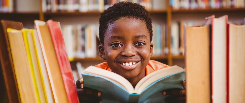 Reading Enrichment Program
