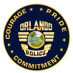 City of Orlando Police