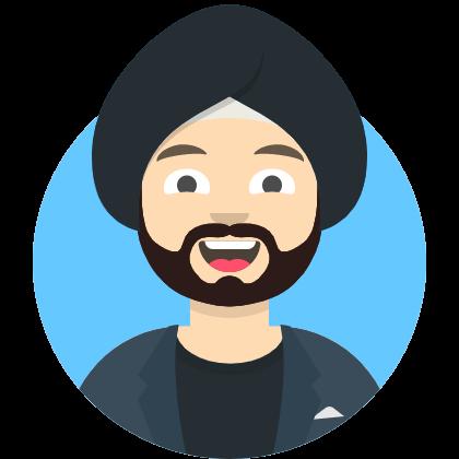 Profile picture for Jaskirat Singh