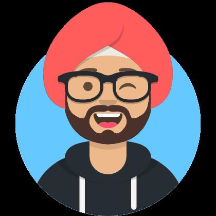 Profile picture for Davinder Singh
