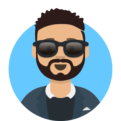 Profile picture for Jay Patel