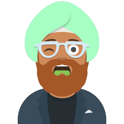 Profile picture for Manpreet Singh