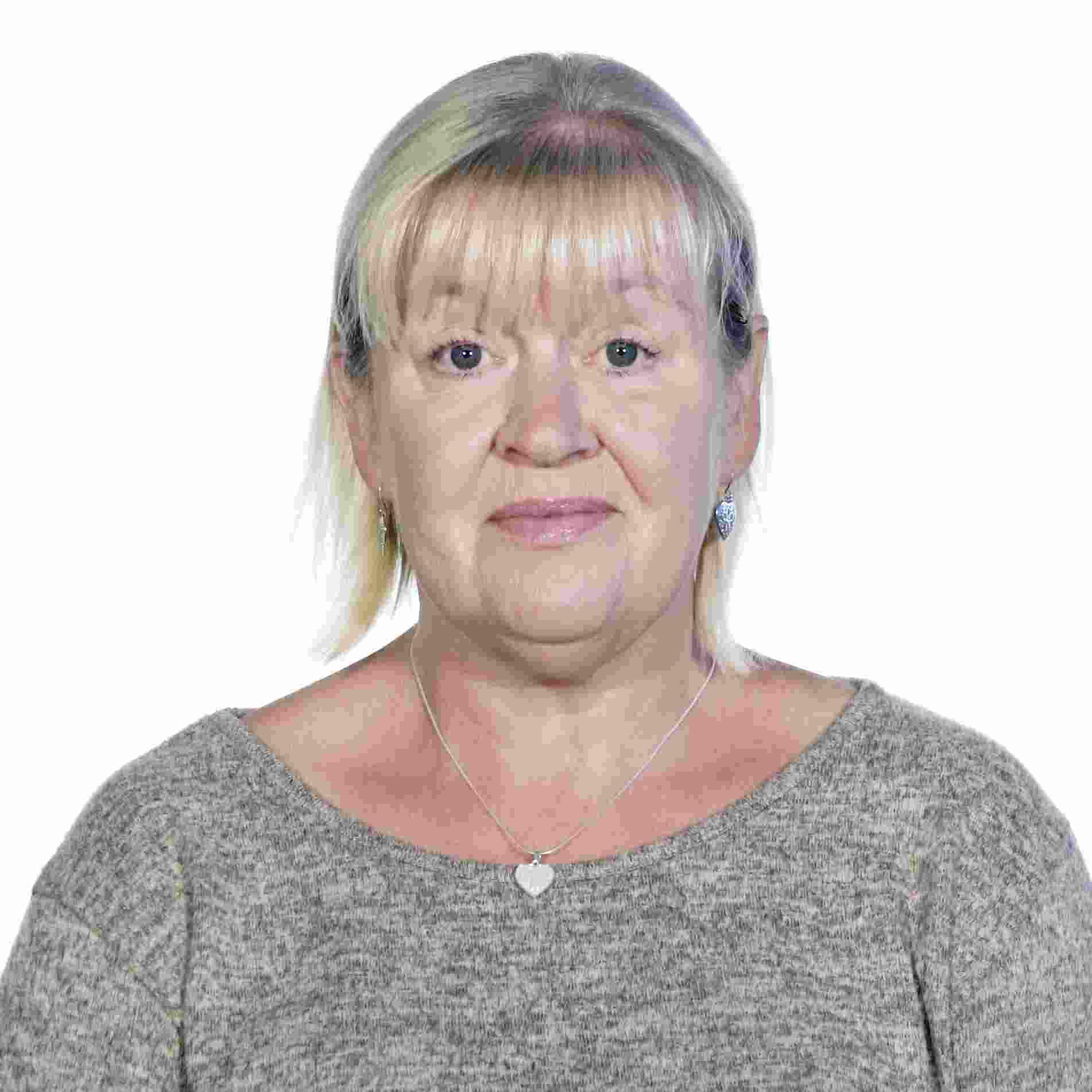 Mandy Dunnett