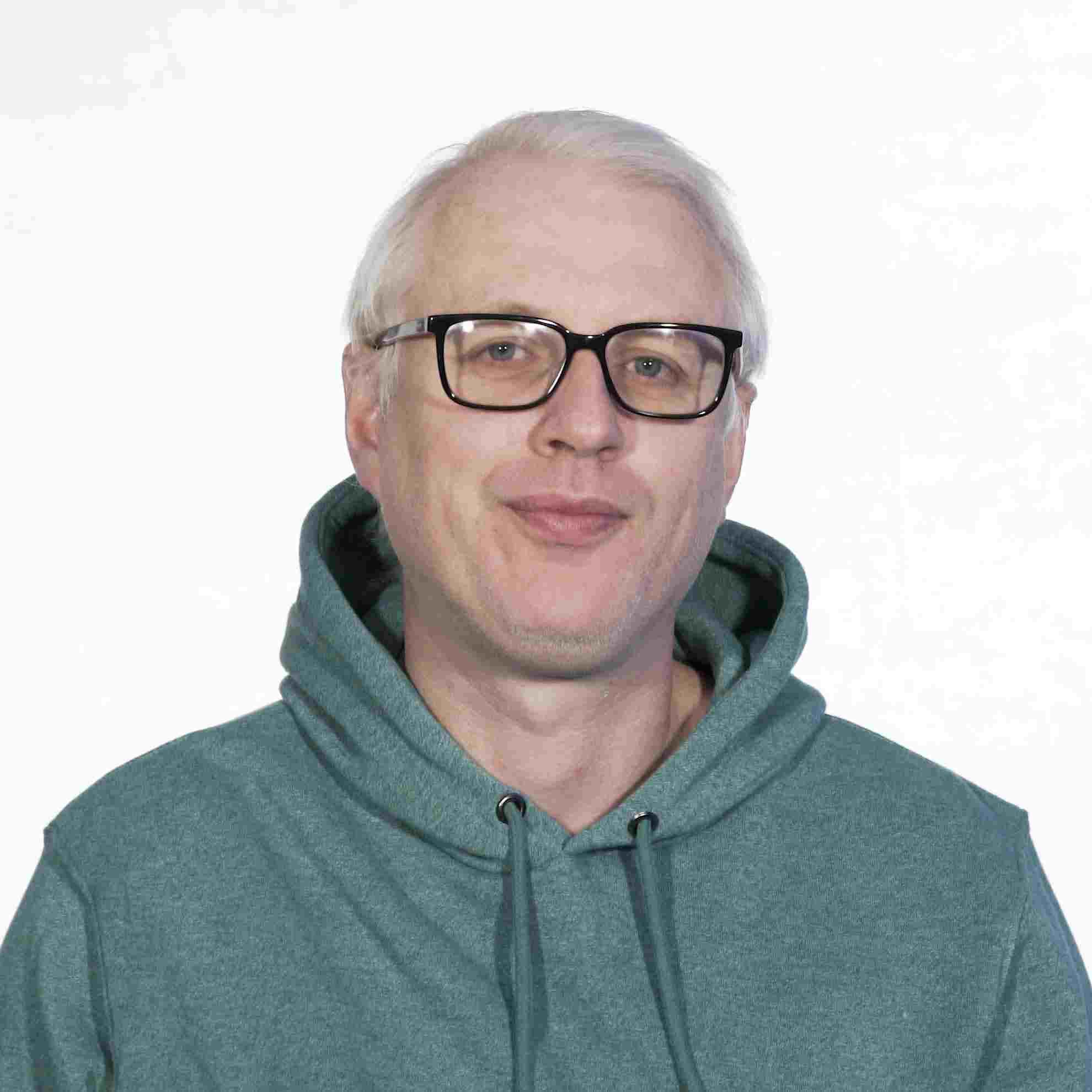 Paul Dadge