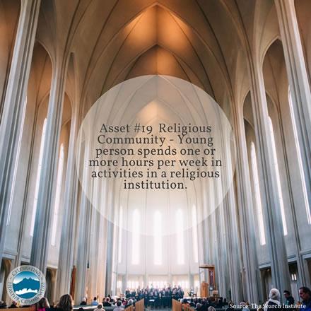 asset 19 religious community