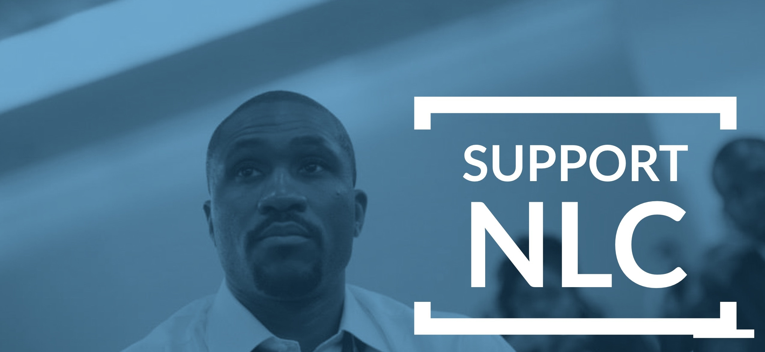 Help us continue to train diverse progressive leaders
