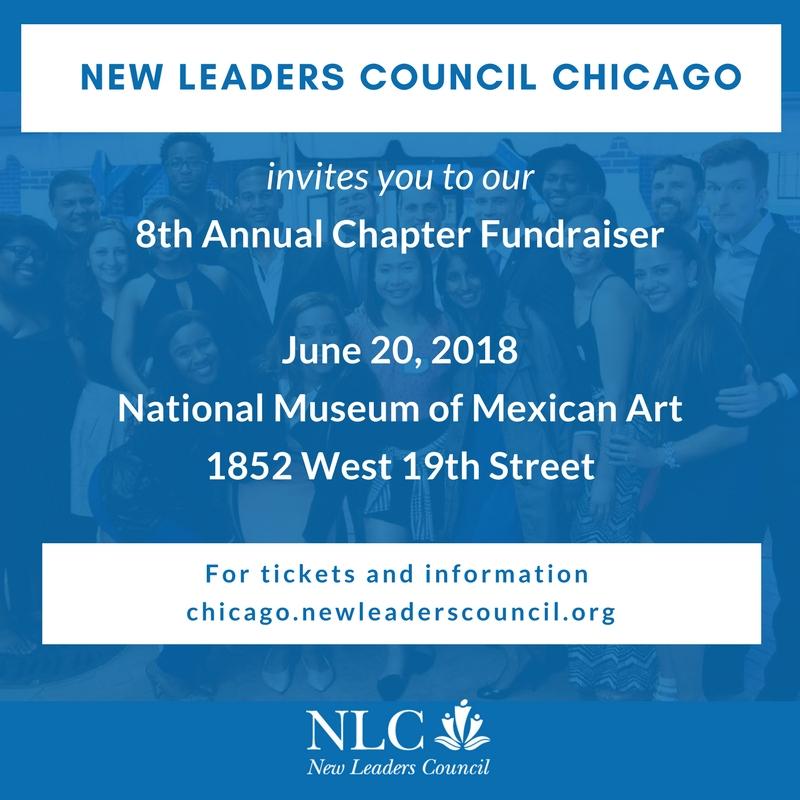 2018 NLC Chicago Fundraiser